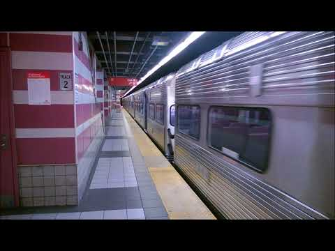 PATCO Action-Various Stations