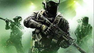 КОСМИЧЕСКИЙ СПЕЦНАЗ ● Call of Duty: Infinite Warfare