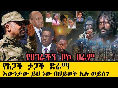 Ethiopia፡ የሃገራችን ሚስጥር ምንድን ነው? ምንድን ነው እየተፈጠረ ያለው? | whats happening in our country | Ethiopian news