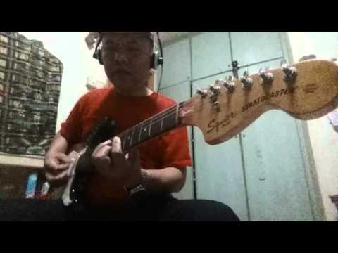 Gitar 60an - A ramlie ku tunaikan janji 17-11-15