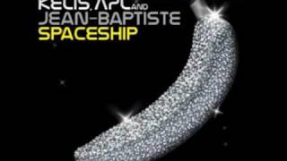 Benny Benassi feat. Kelis & APL & Jean-Baptiste - Spaceship (EDX Remix) ||HQ||