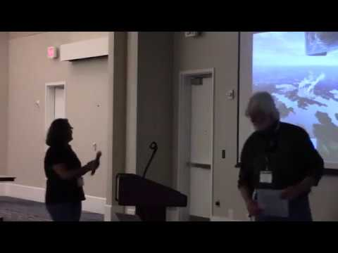 Coal Ash --Jen Hilburn, Altamaha Riverkeeper