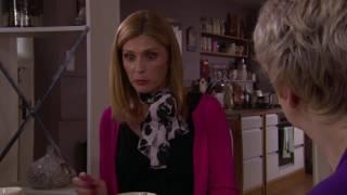 Bernice Scolds Diane For Threatening Chrissie - Emmerdale