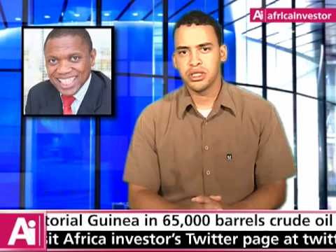 Africa Investor Today 111209