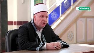 Muhamed ef. Sadiku | ...një ngjarje nga Kurani Famëlartë | Ramazani 2021 | 1442h