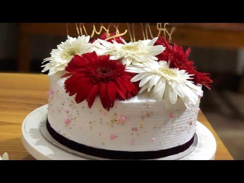 easy-n-tasty-wedding-cake-recipe-|-how-to-make-wedding-cake-recipe-in-malayalam