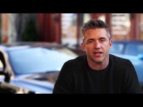 Inside the Character: Jeff Hephner