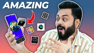 Top 5 Amazing Android Apps You Must Try ⚡ May 2021