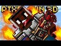 DOUBLE DRAGON EXPLOSIVES!! | Pixel Gun 3D