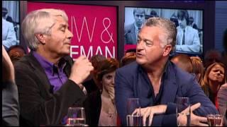 Klaas Wilting en Bram Moszkovicz over de nieuwe film 'De Heinekenontvoering' - Pauw & Witteman