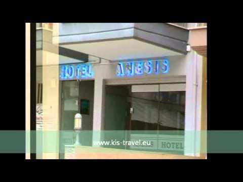 KIS Travel Paralia 2012