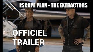Escape Plan - The Extractors | Officiel Trailer