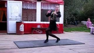 Семь сорок(степ)(Добро пожаловать в нашу группу http://vk.com/irish_dance_spb В программе более 30 танцев и песен народов мира. Заказ Ирлан..., 2012-01-11T21:42:51.000Z)