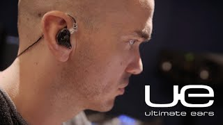 Producer/Engineer Steve Wilk on Ultimate Ears