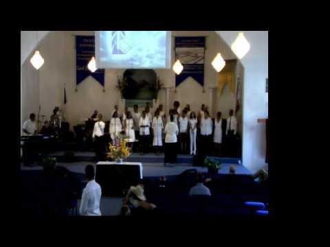 Mount Zion Live Stream