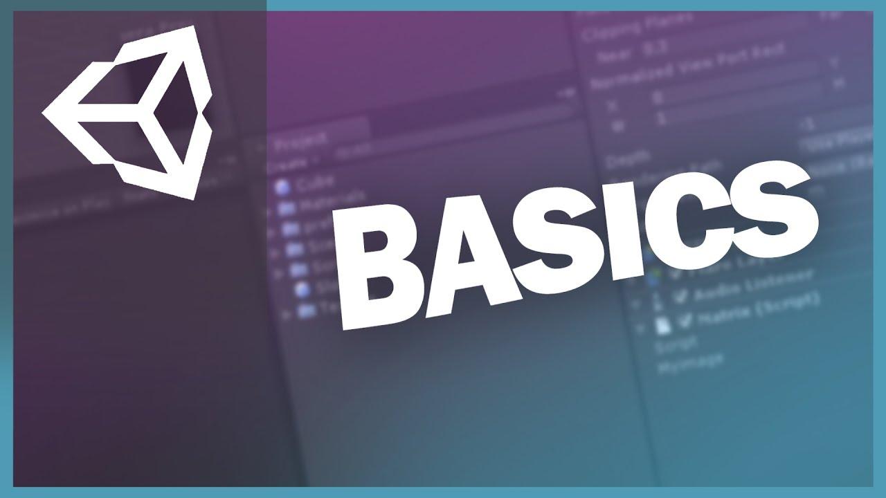 Unity 3d Tutorials - Basics - #9 Importing Fonts