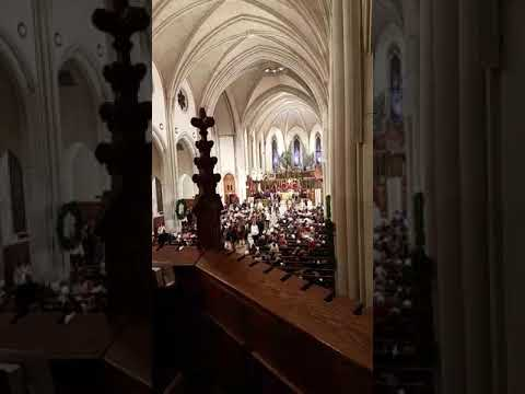 More Christmas Music from St. Philps