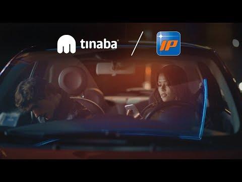Fai il pieno con lo smartphone nelle stazioni selfservice IP grazie a Tinaba