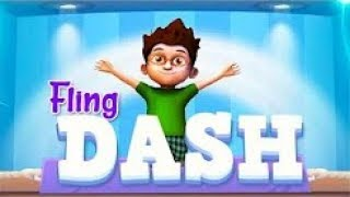Fling Dash (Android Game) By Flyz You
