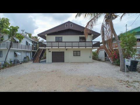 612 La Paloma Rd Key Largo, Fl 33037