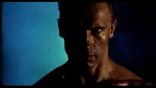 Terminator 2 - Tag der Abrechnung - Trailer deutsch german (1991) Arnold Schwarzenegger