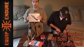 Msm Adapt Pack Edc Kit Final Review By Equip 2 Endure