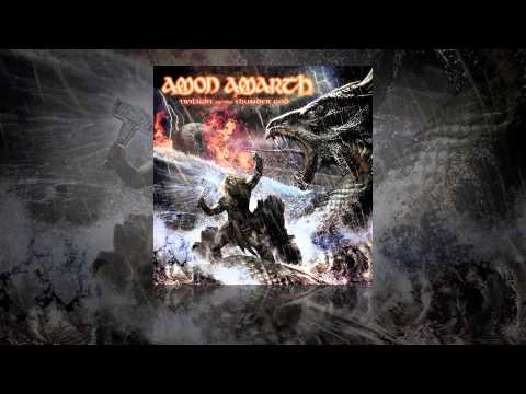 "Amon Amarth ""Twilight of the Thunder God"""