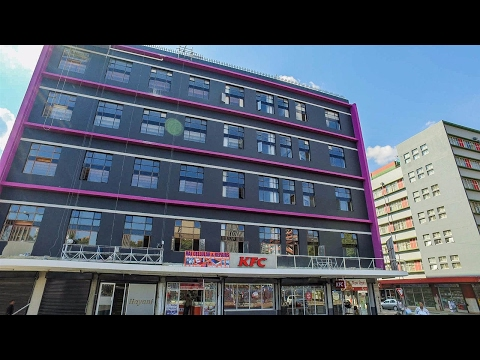 2 Bedroom Apartment to rent in Gauteng | Johannesburg | Johannesburg Cbd And Bruma | Jo |