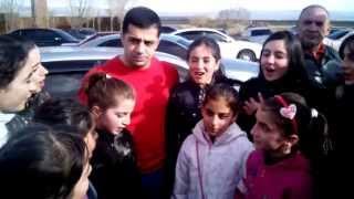 Tbilisi 2015: Tigran Martirosyan