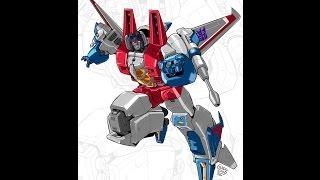 Transformers legends arcee and blackarachnia
