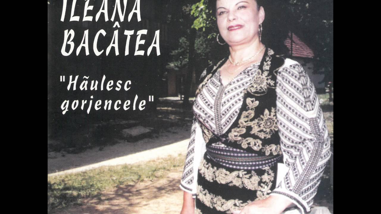 Ileana Bacâtea - Și-am auzit o minciună