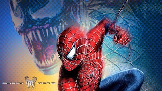 Spider-Man 3 (PS3) - FULL Lets Play!