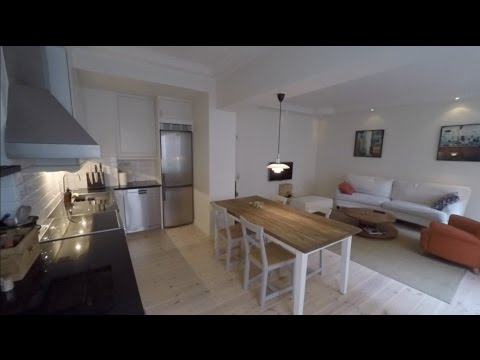Light and cozy apartment for rent in Stockholm id 7377