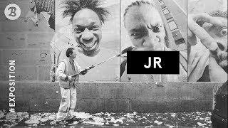 JR à la maison européenne de la photographie  (MEP)