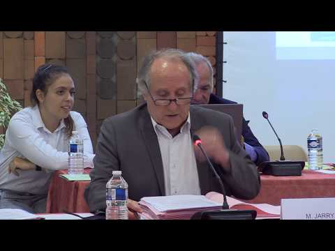CONSEIL MUNICIPAL DU 6 JUILLET 2020 - Ep1