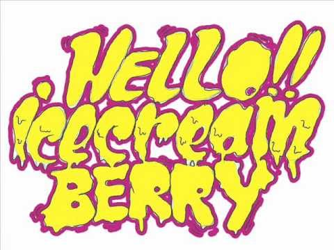 Hello! Ice Cream Berry - Story At Last + Lyric