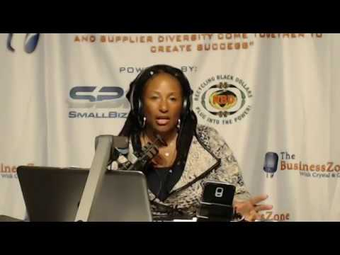 The BusinessZone with Crystal and Gilbert   WORLD CURRENCY 12 02 16 1