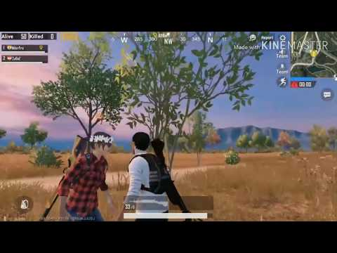 #PUBG whatsapp status || punjabi version song ||