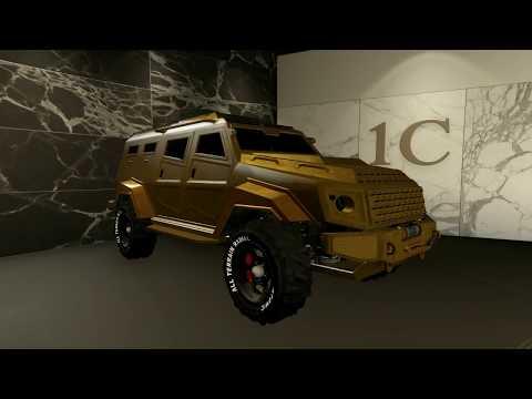 NEW Garage Tour (GTA 5)