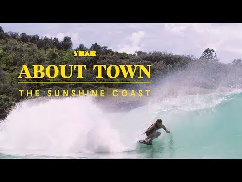 About Town: Sunshine Coast