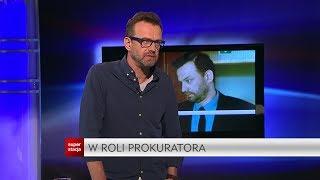 Na Tapecie - Łukasz Konopka - 04.10.2018