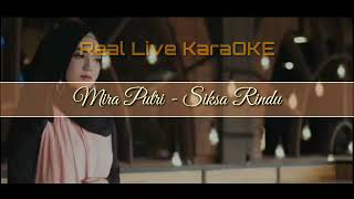 Download Mira Putri - Siksa Rindu [Real Live KaraOKE] Mp3