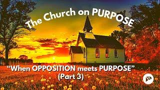 Paradise Hills Church -  May 2, 2021