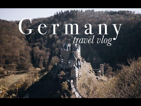Germany Travel Vlog