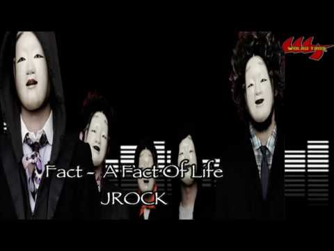 Karaoke #31, Fact - A Fact Of Life (Instruental Cover) | World Tros