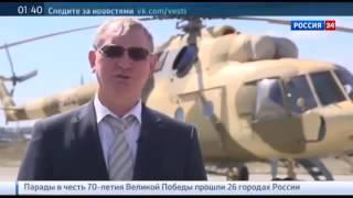 Что думают иностранные эксперты по поводу танка Армата Т 14. Документальные фильмы