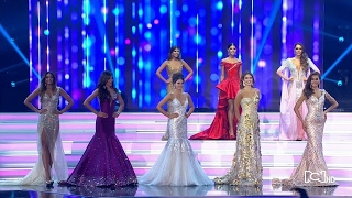 Concurso nacional de belleza 2017- De tras de camaras