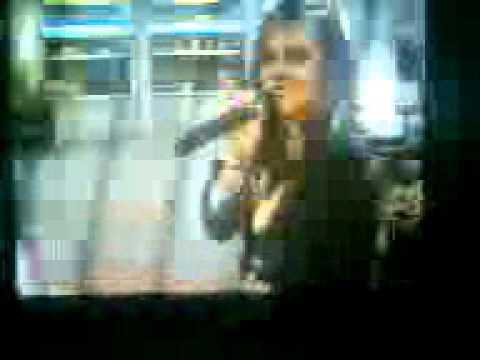 Garoto errado - Manu Gavassi no programas Mulheres tv gazeta 11/03/11