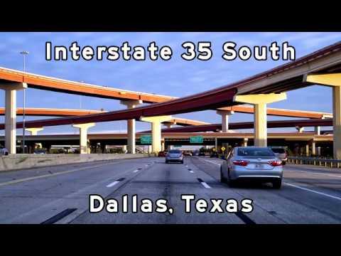 2018/11/10 - Interstate 35E Dallas South