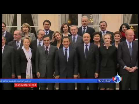 پیروزی دو نخست وزیر پیشین فرانسه در دور اول انتخابات مقدماتی ریاست جمهوری